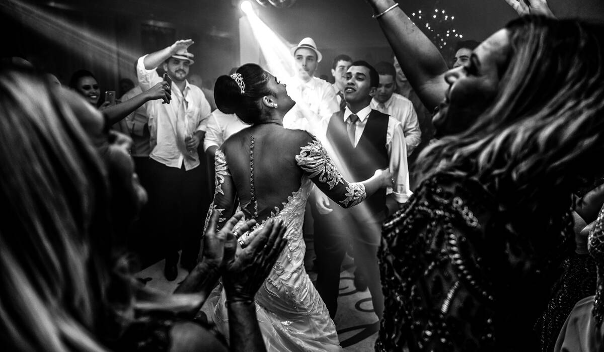 Wedding  de Ronaldo e Laiz