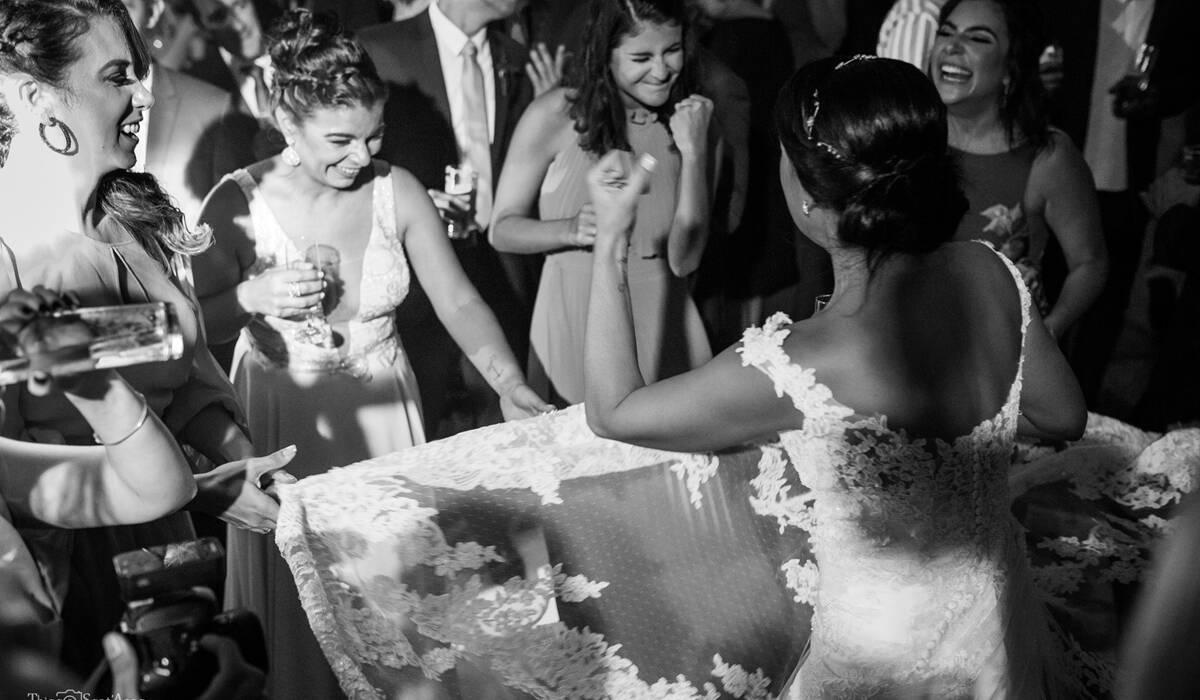 Casamento de Danielle + Vinícius