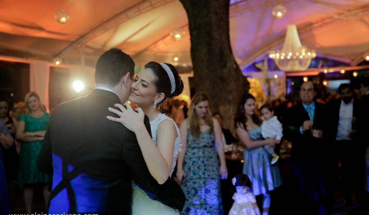 Casamento de Marcella e Plínio