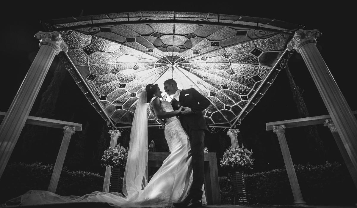 Casamento de Camila + Anderson