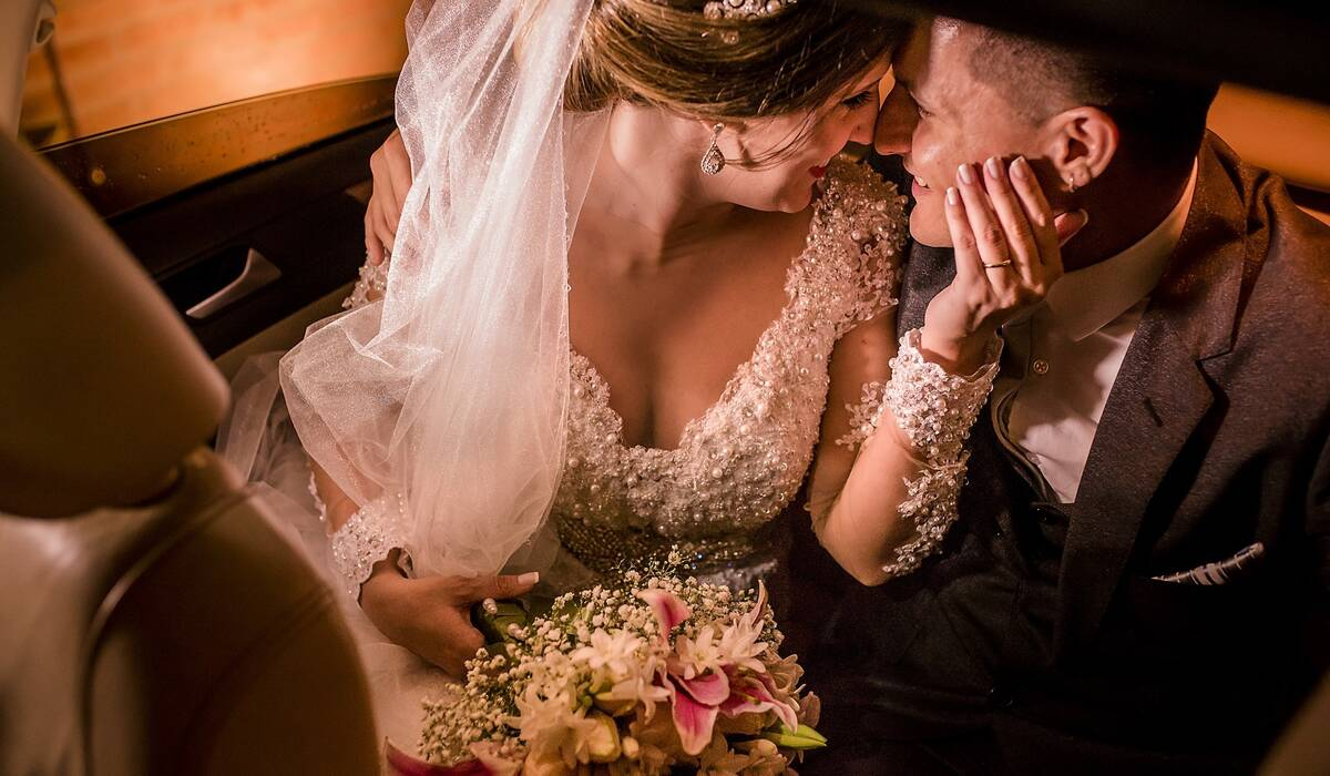 Casamento de Aline & Junior