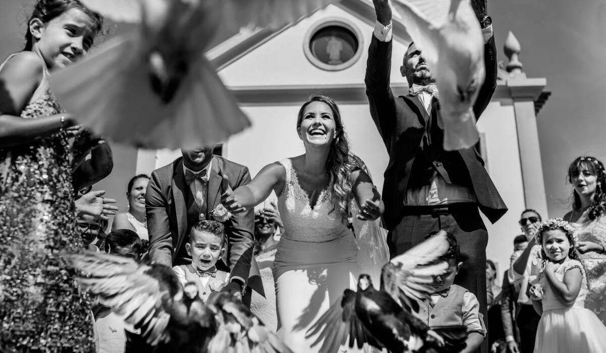 Fotógrafo de Casamento de Vila do Conde