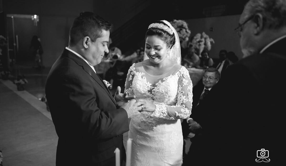 Casamento de Rylla+ Flavio