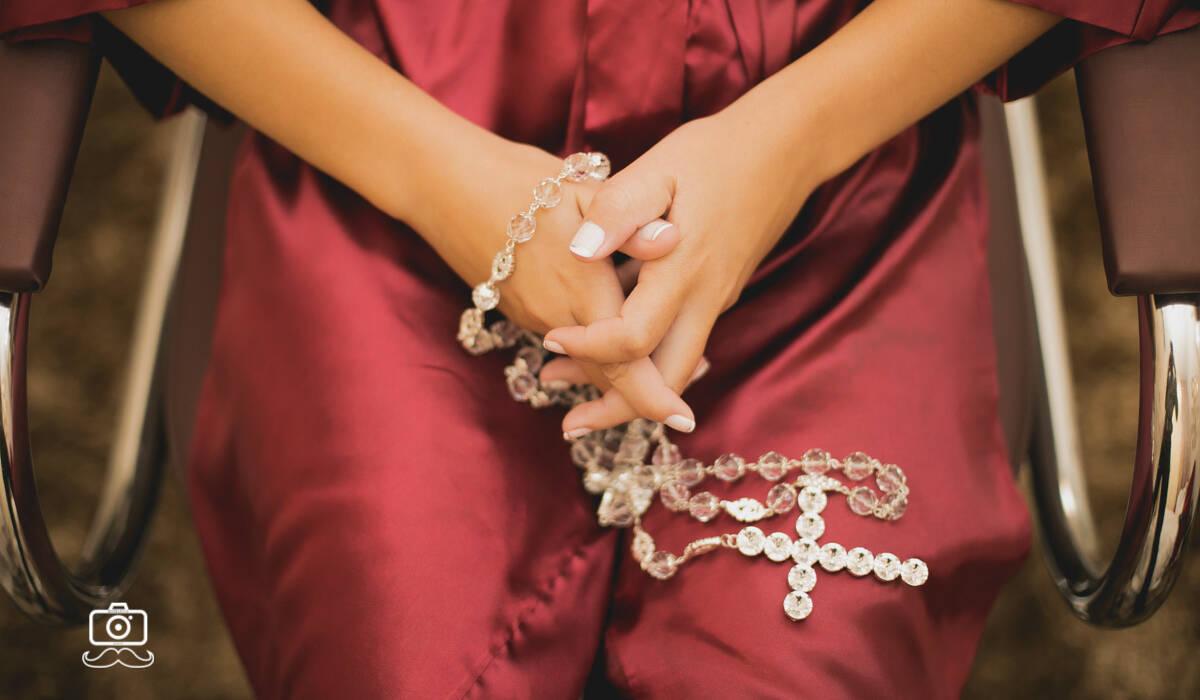 Casamento de Dieni + Iago