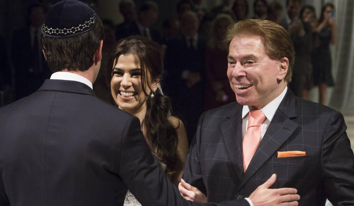 Casamento de Renata e Caio
