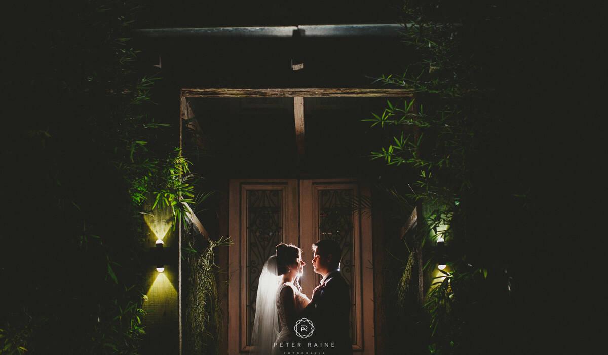 Casamento de Jessica + Thiago