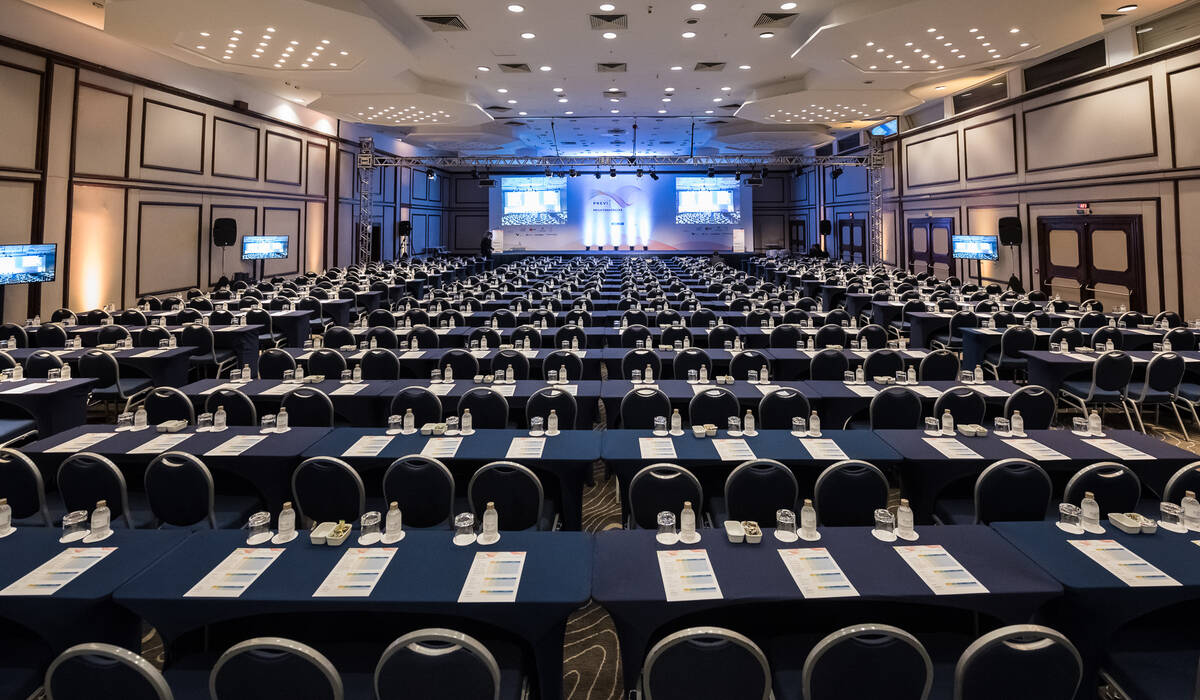 Seminários | Conferências de