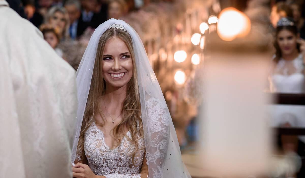 Casamento de Carol + Marlon