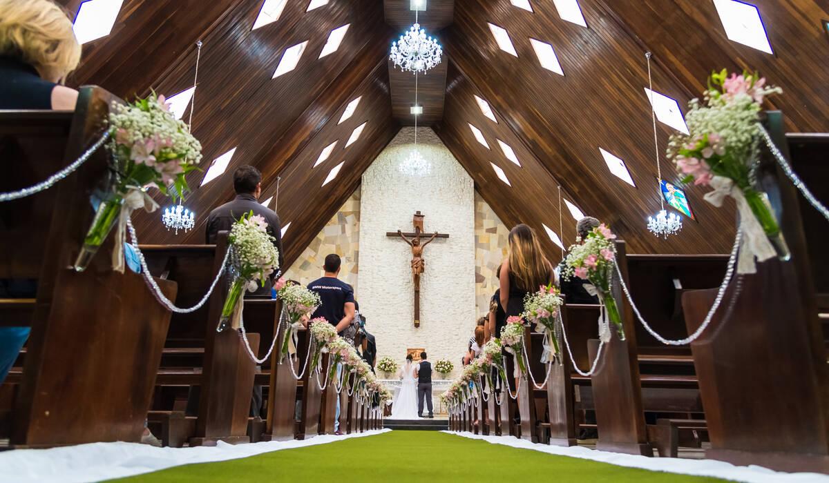 Casamento de Kelly e Rafael