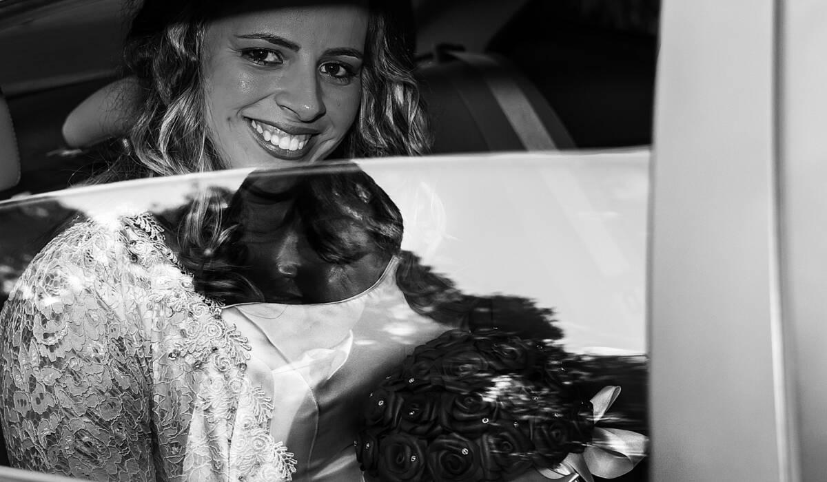 Casamento de Tatiane e Vinícius