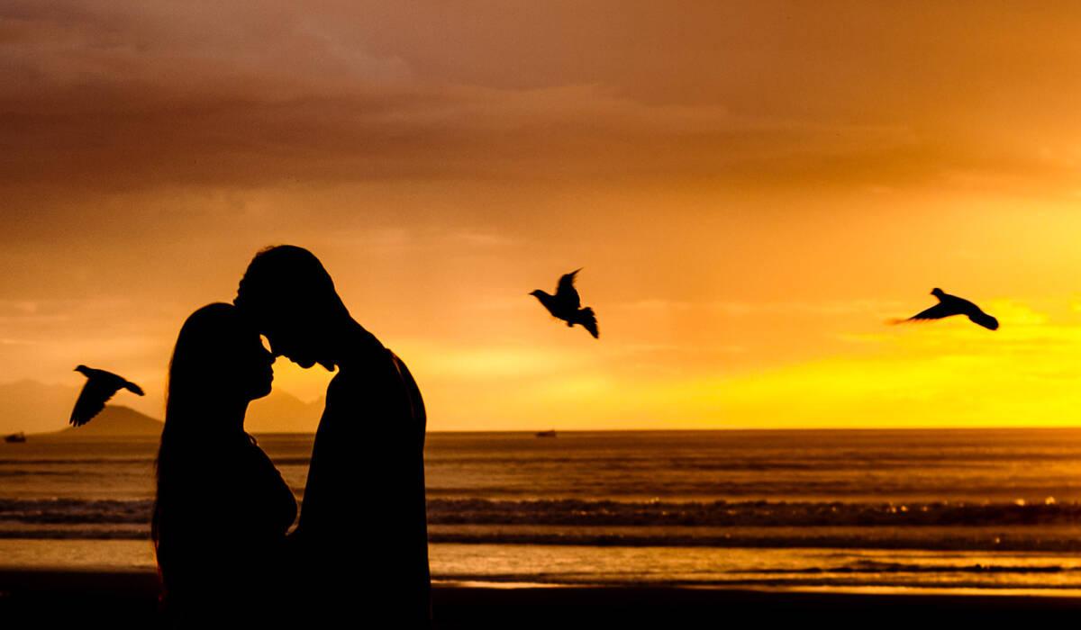 PRE WEDDING de Leticia e Victor