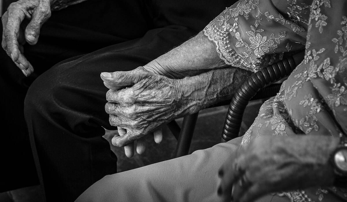 de 70 Anos de Casados