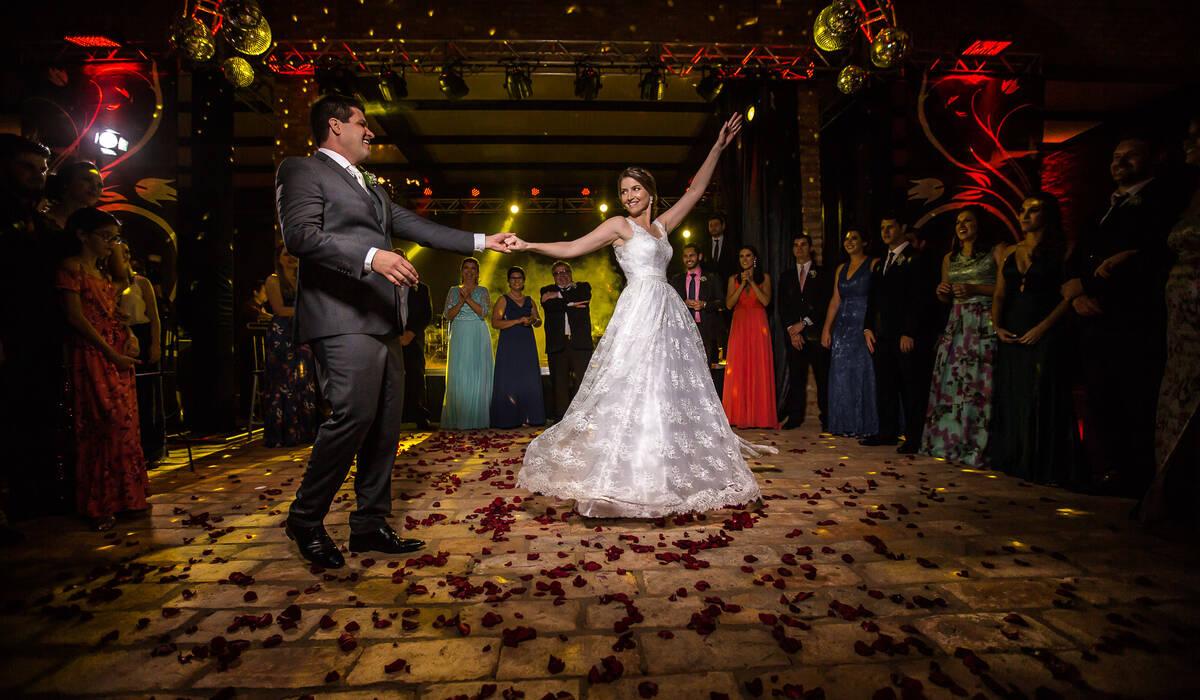 Wedding de Mariany e Rafael