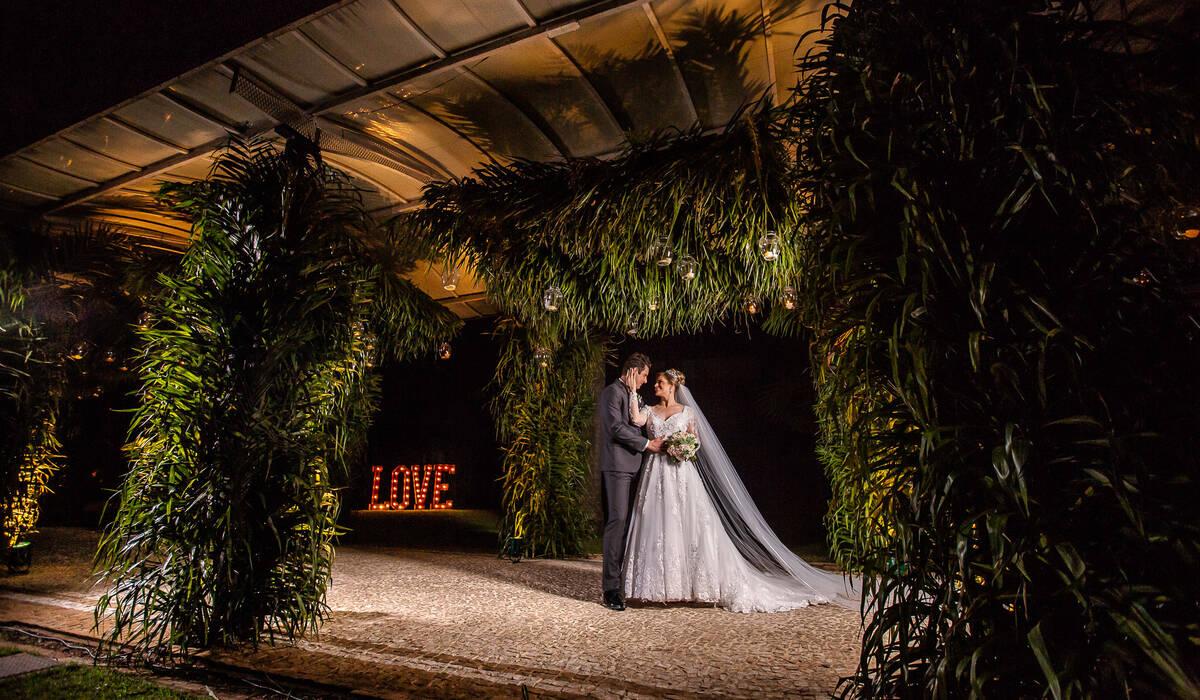 Wedding de Carla e Alex