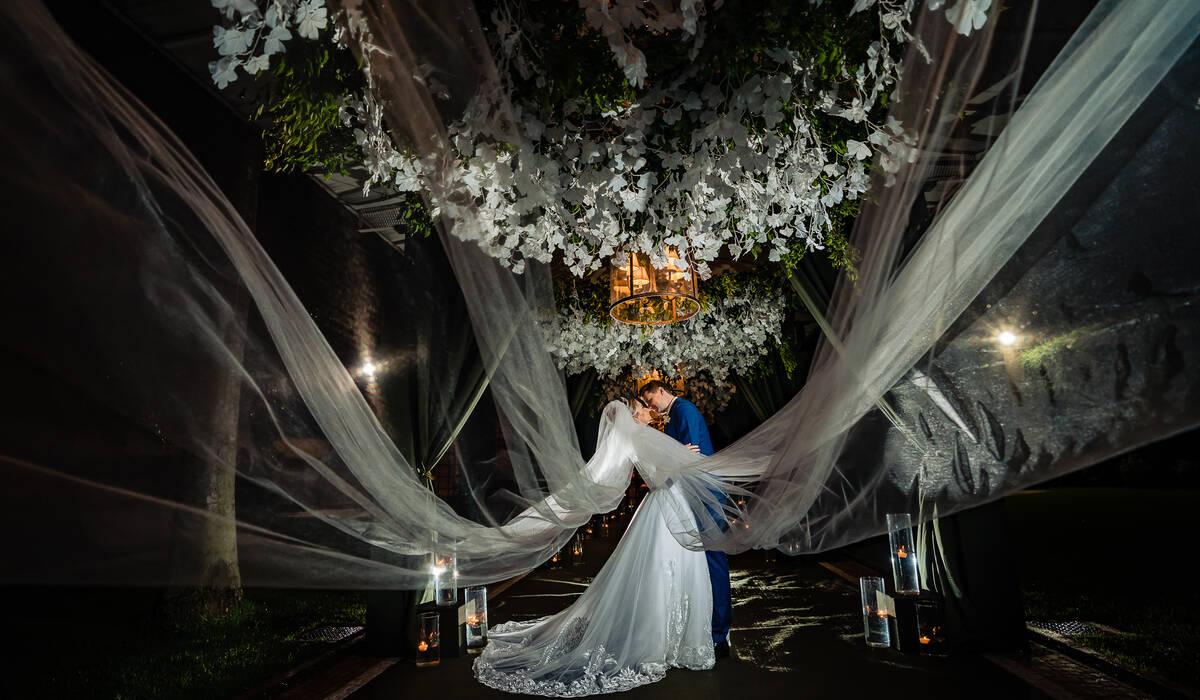 Wedding de Suelen e Guilherme