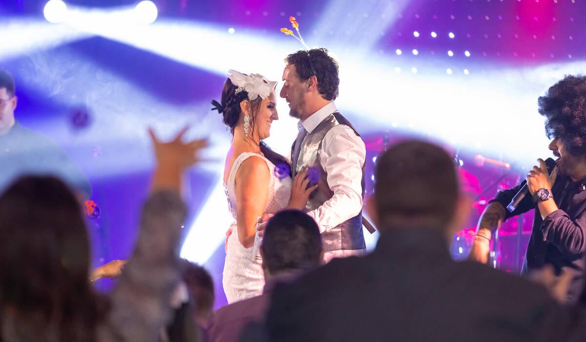 Casamento de Ana e Edi