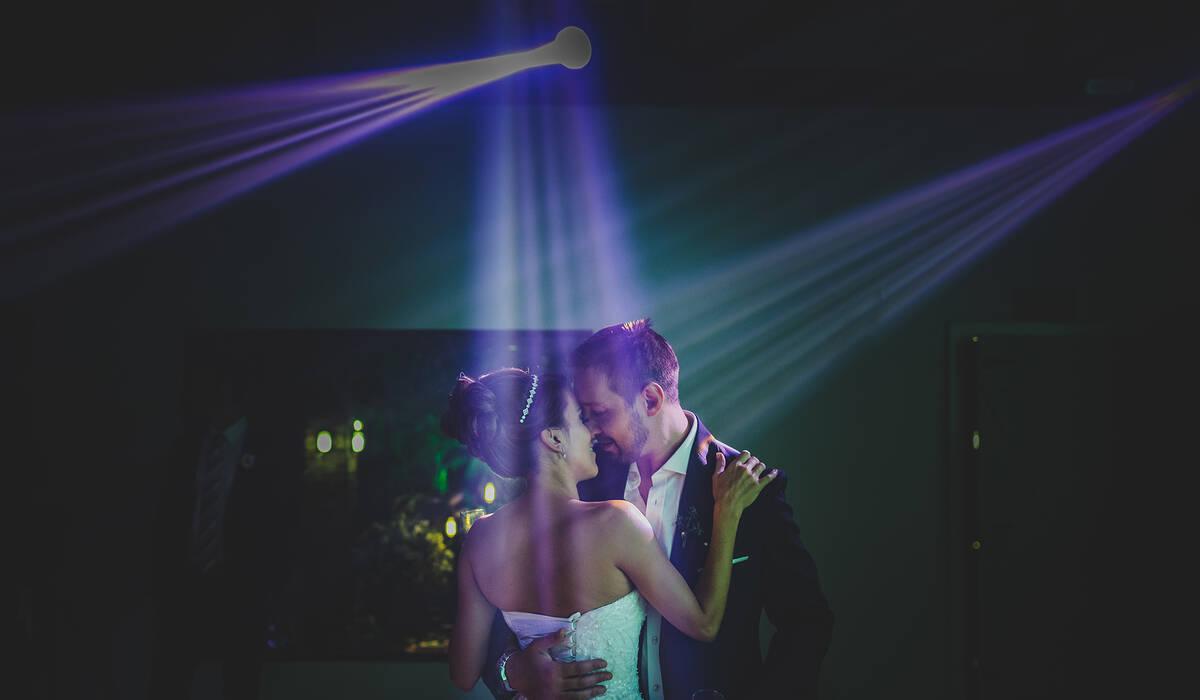 Casamento de Dani e Beto