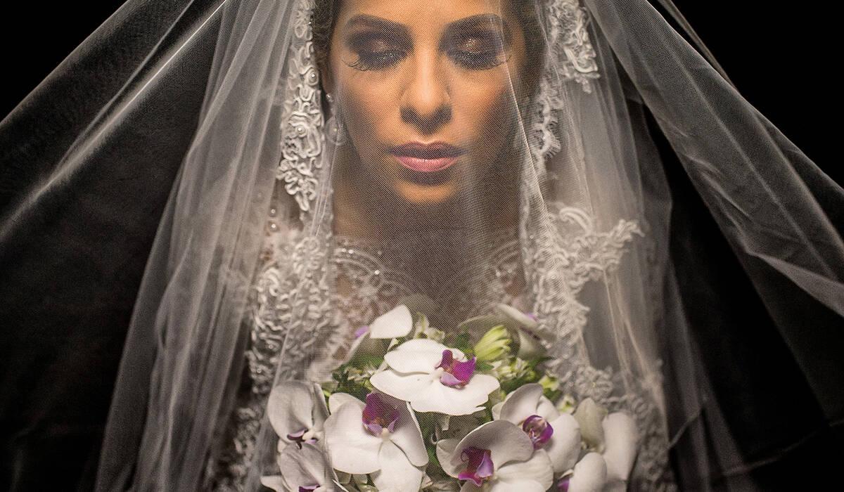 Casamento de Tamara & Thiago