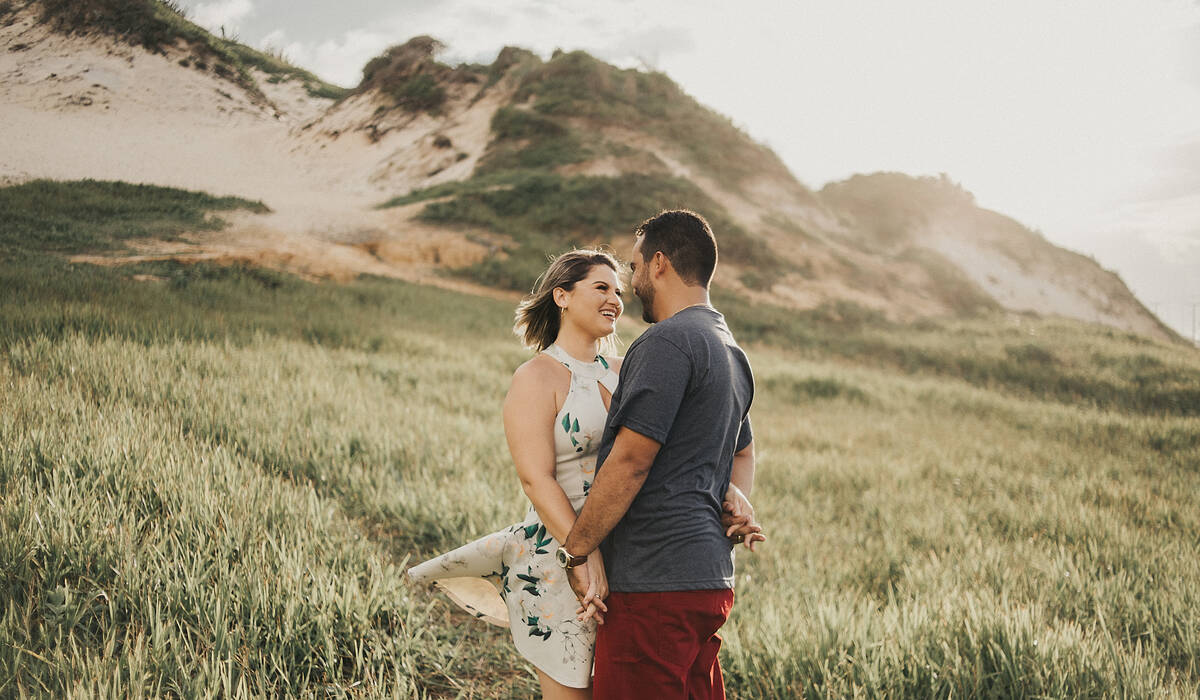 Ensaio | Pre Wedding de CRIS & LUCAS
