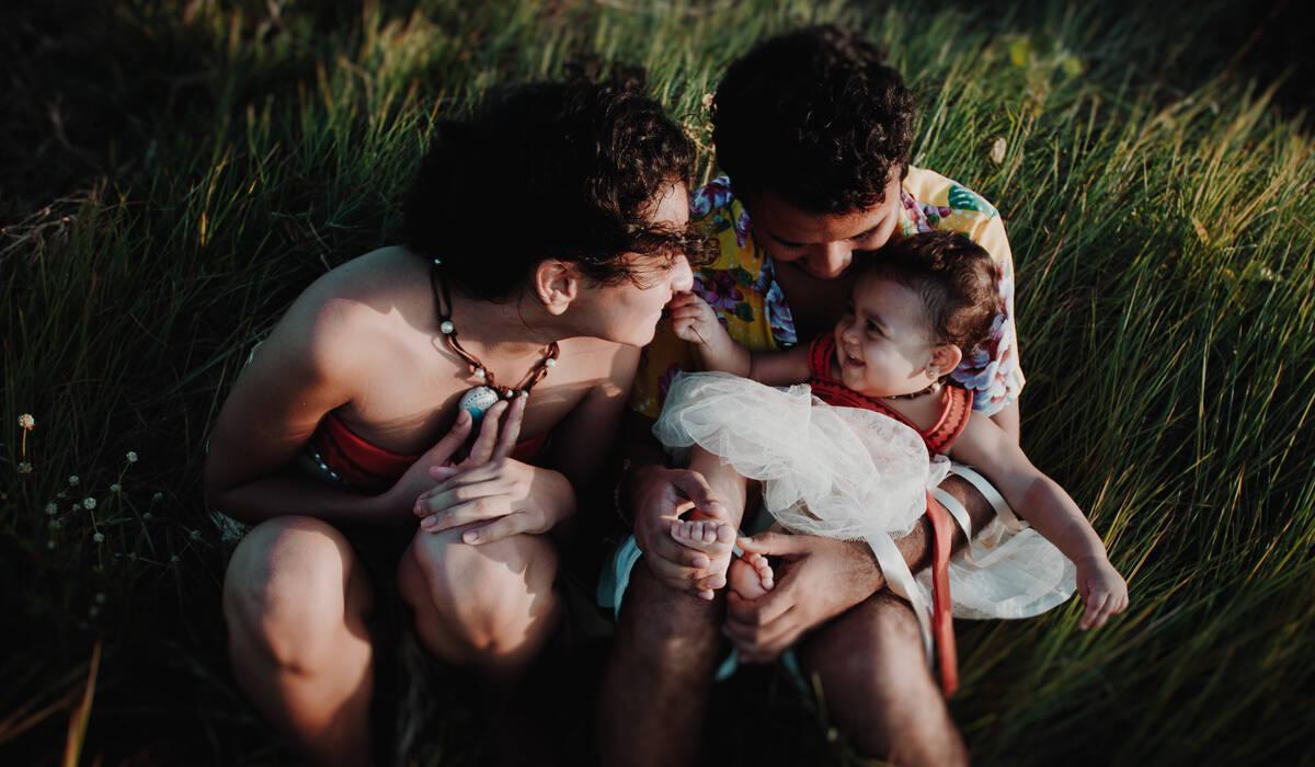 Família | Family de LISBELA