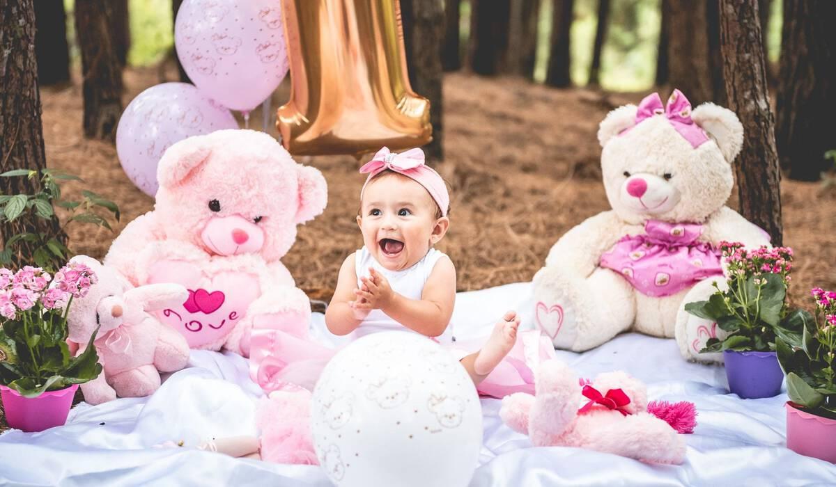 Fotografia Infantil Curitiba de Kamyli