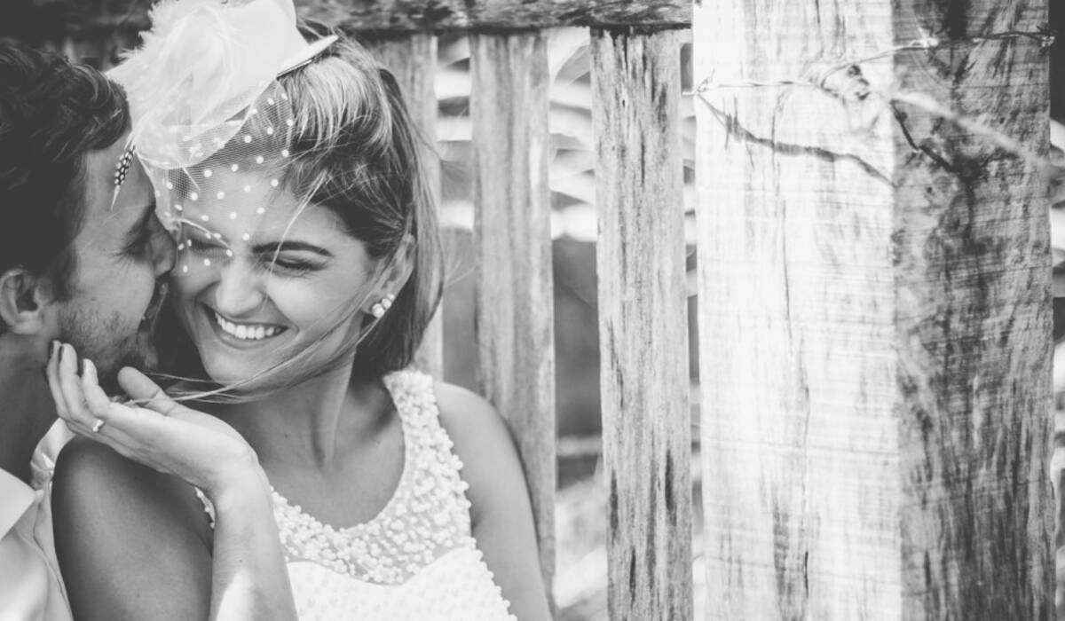 Pre Wedding de Coralina e Manolo