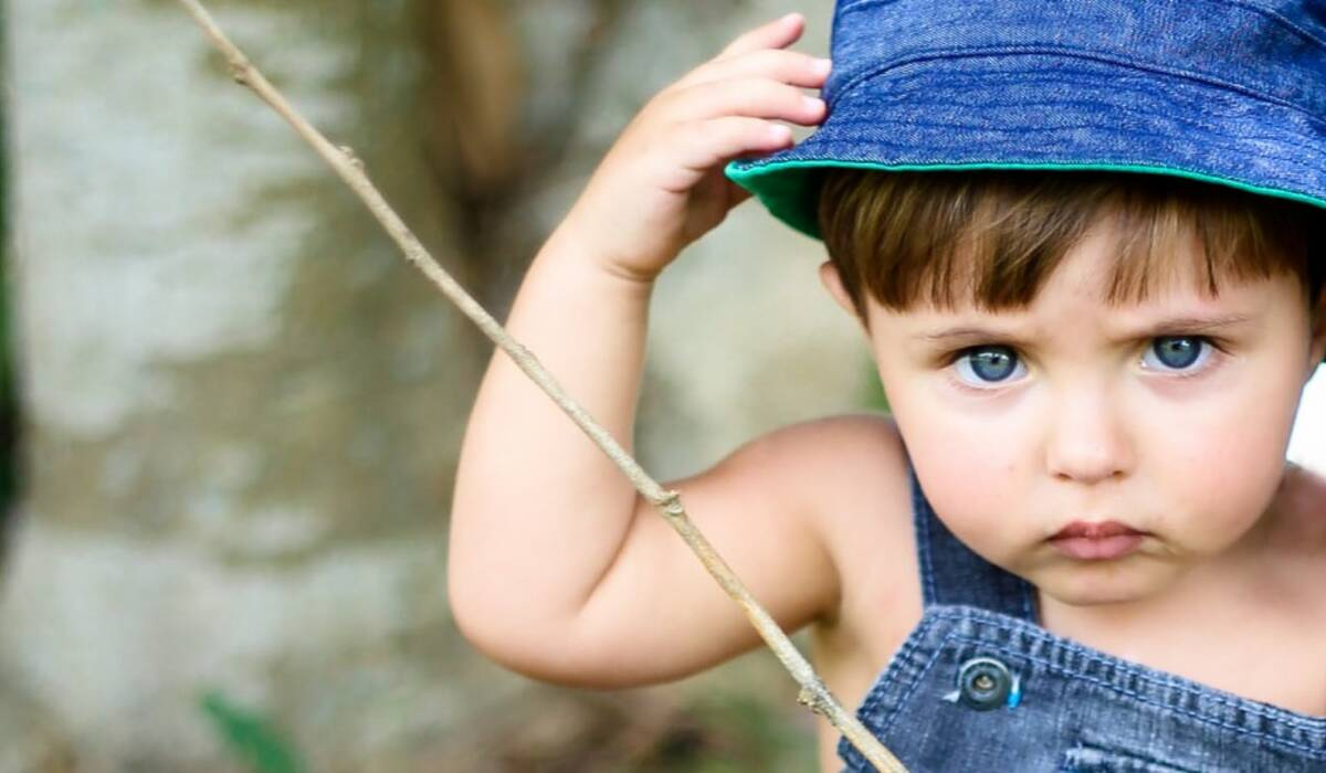 Infantil de Bernardo