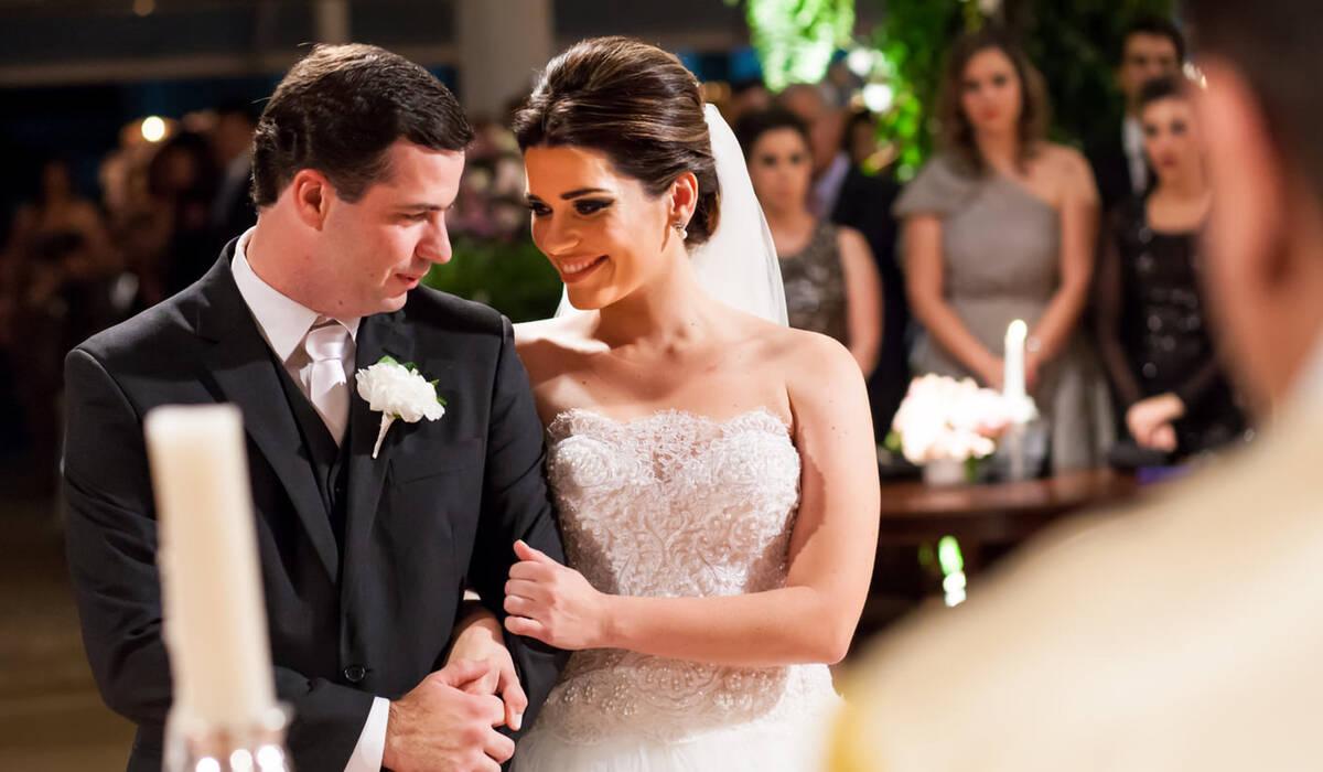 casamento de Ana Clara e Marcos
