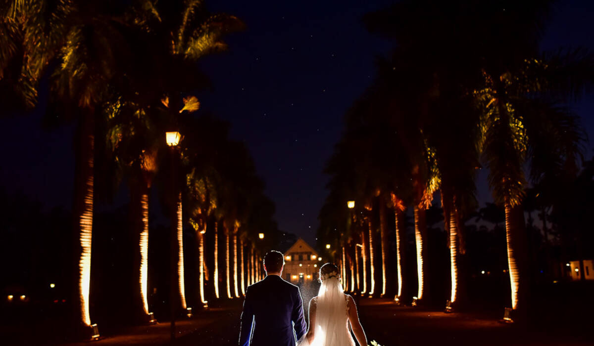 Fotografia de Casamento de Maria Emilia + Tiago