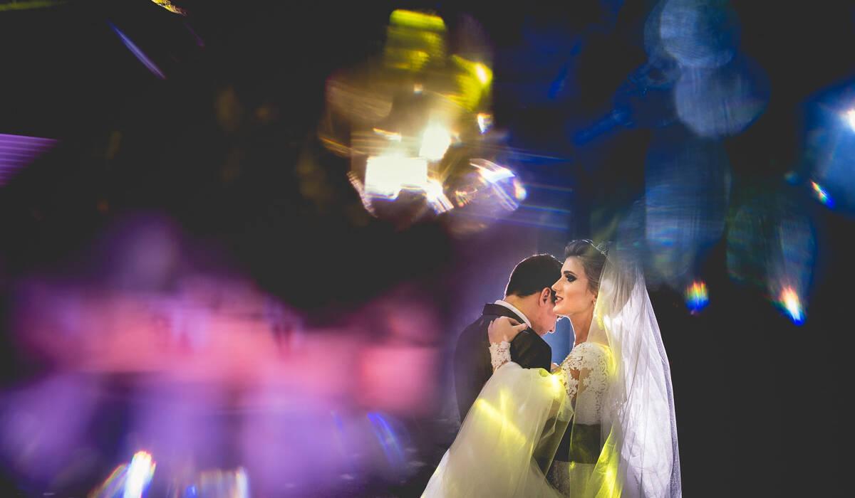 Casamento de Carol + Victor