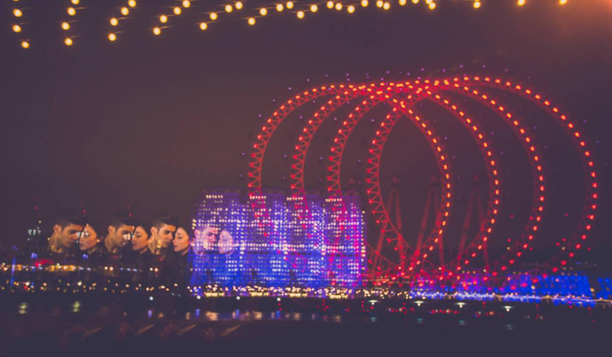 de LONDON