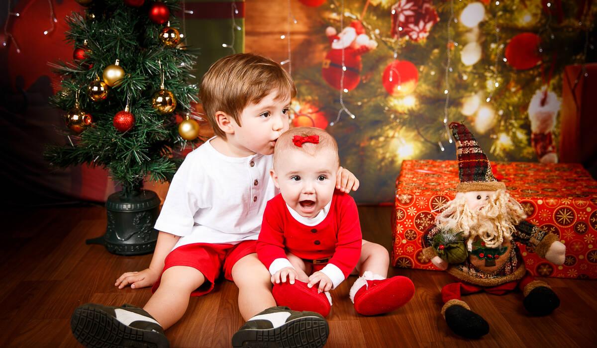 Confira no nosso blog! de Mini Ensaio de Natal!