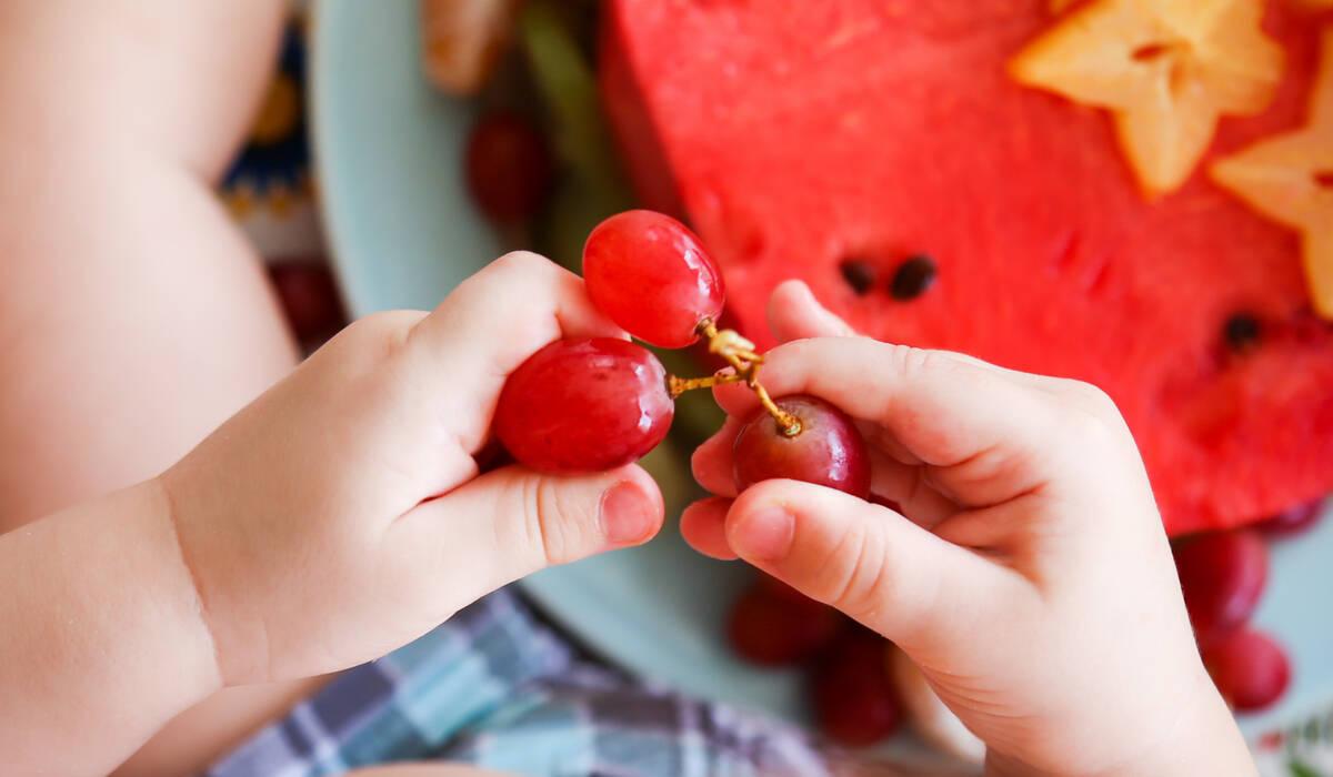 Smash the Fruit de