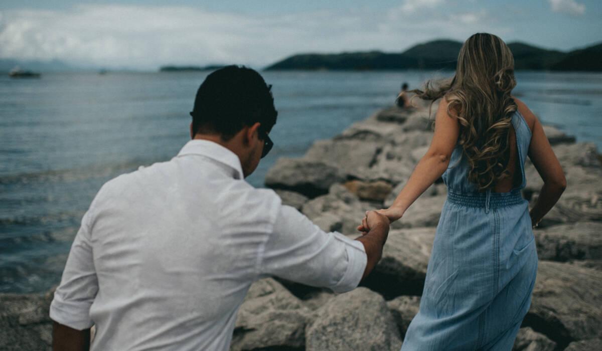 Love Day de Mayara e Vitor