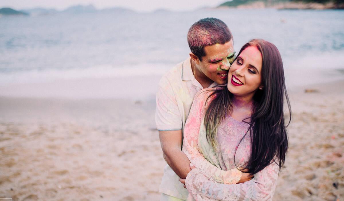 Wedding de Bia e Rodrigo