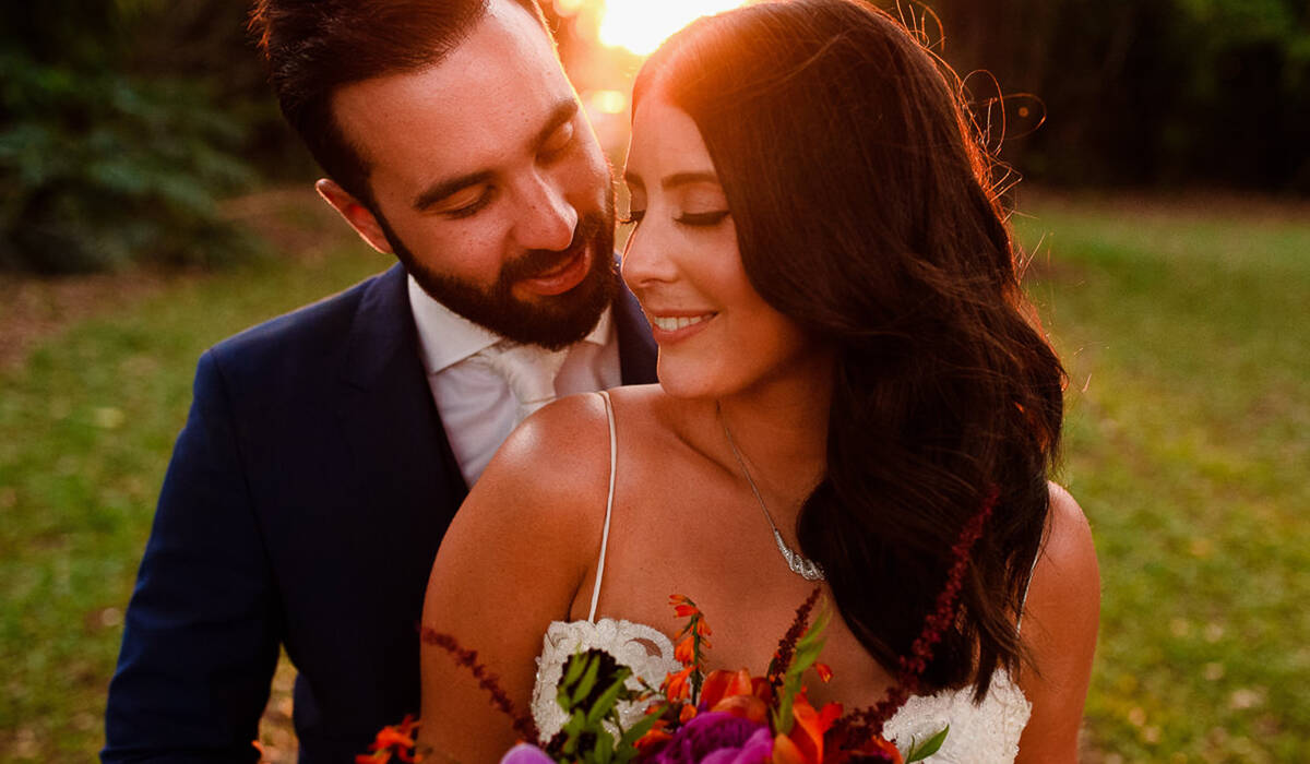 Casamento de Juliana & Bruno