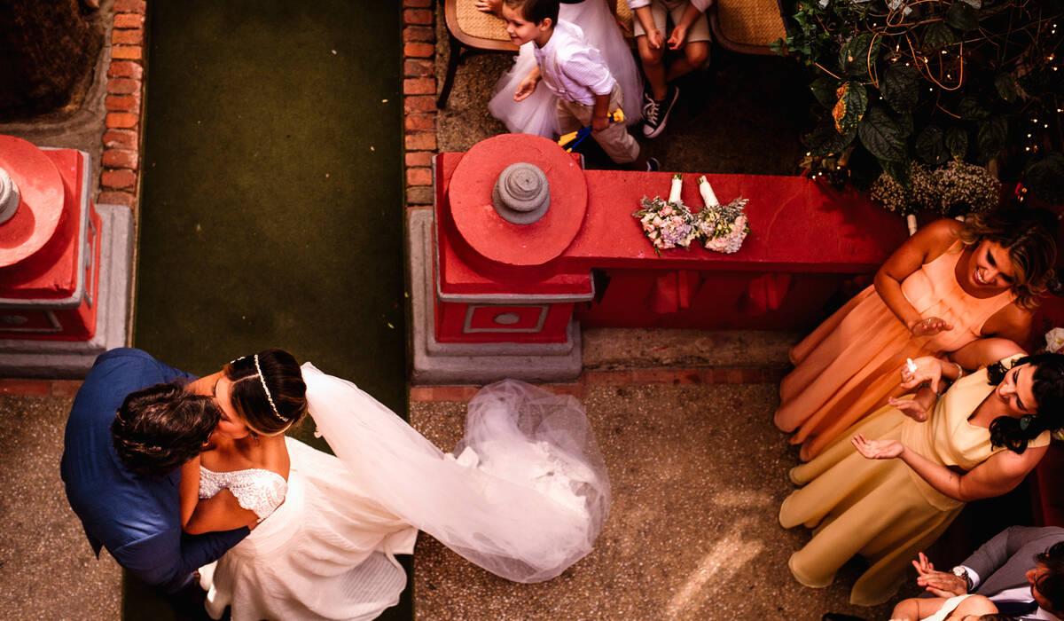Wedding Best Fotografar 2017 de Ana & Vini