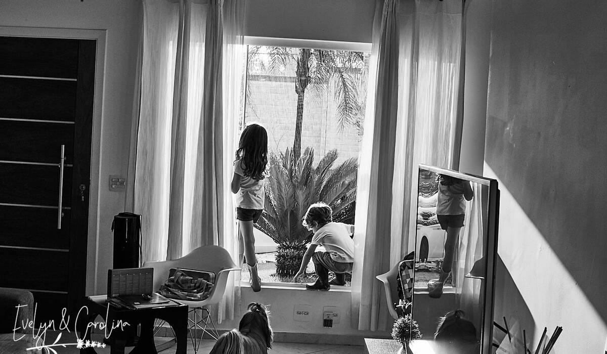 Documental de Família