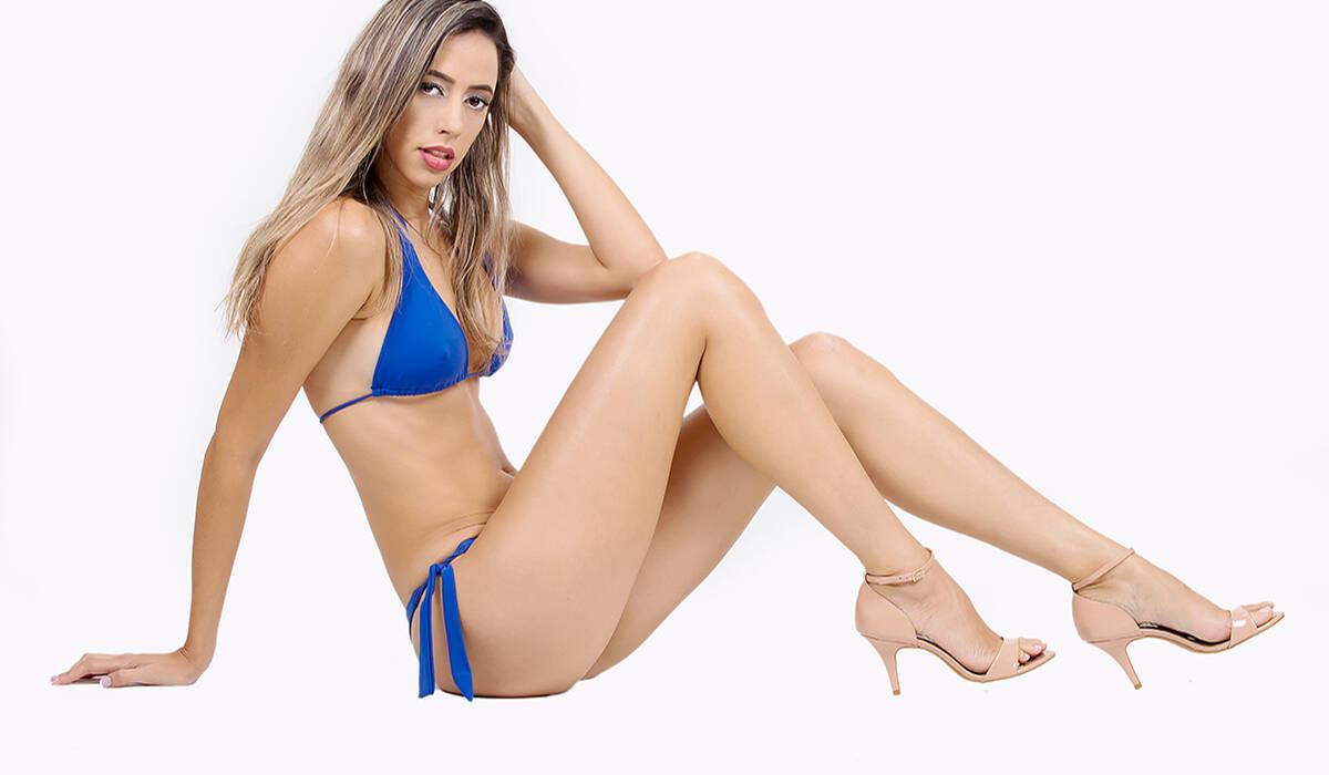 Carol  Neves de Moda