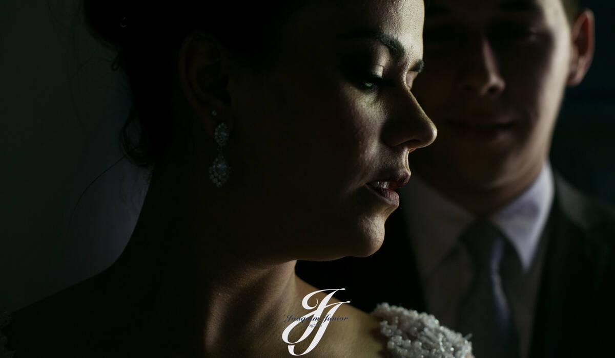 Paula & Lucas de Pós Wedding