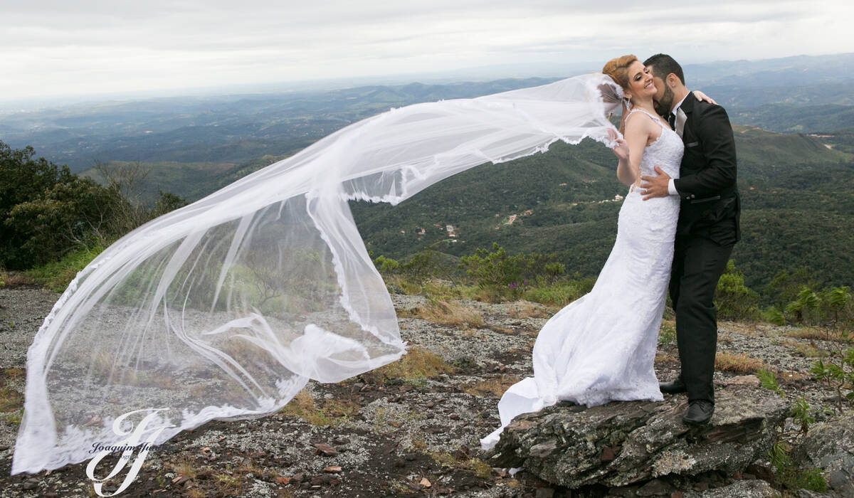 Pós Wedding de Hellen & João Paulo