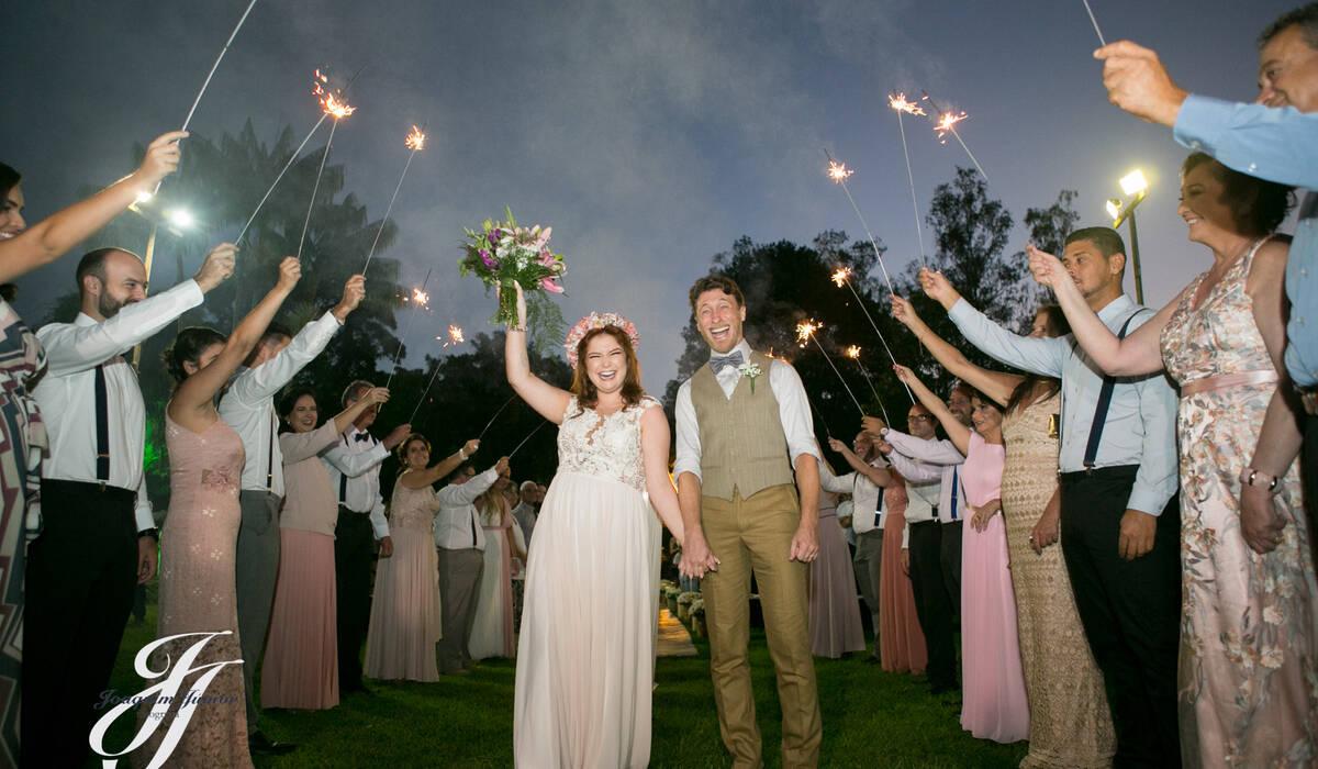 Cerimônia Religiosa de Isabella & Renato
