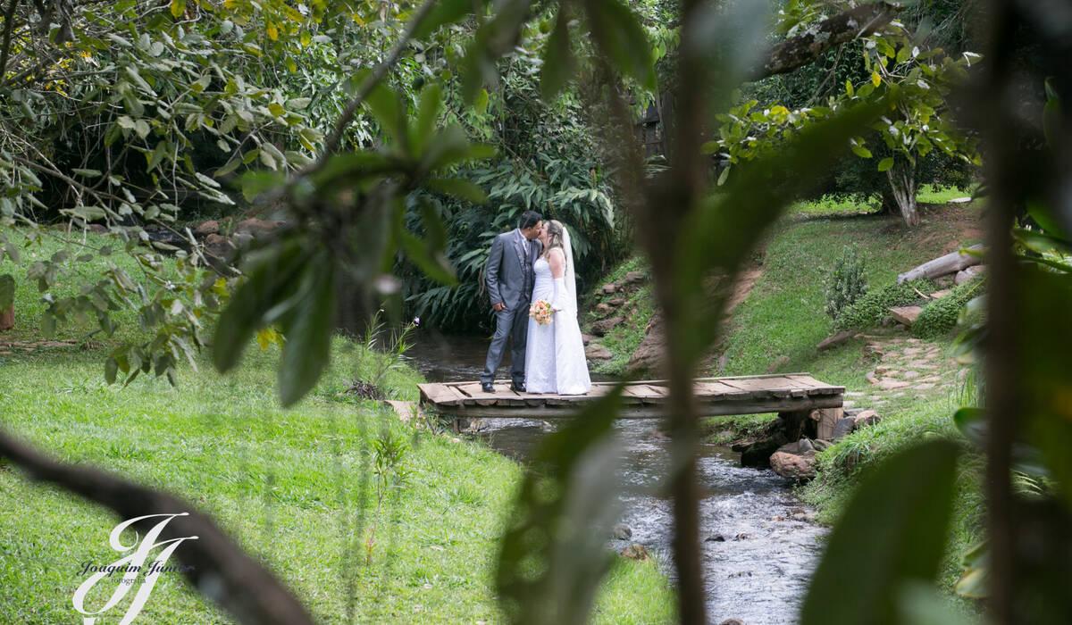 Pós Wedding de Silvania & Sebastião