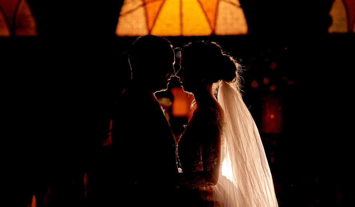 Casamento de Lorenna e Rafael