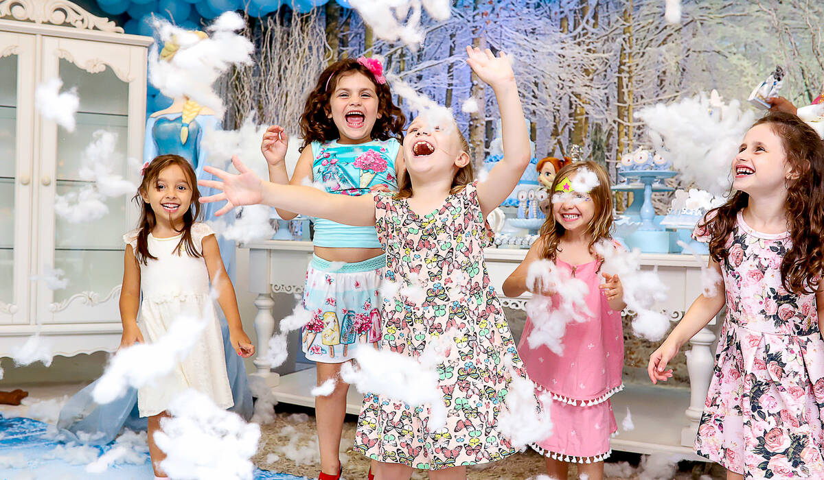 Festa  de Infantil