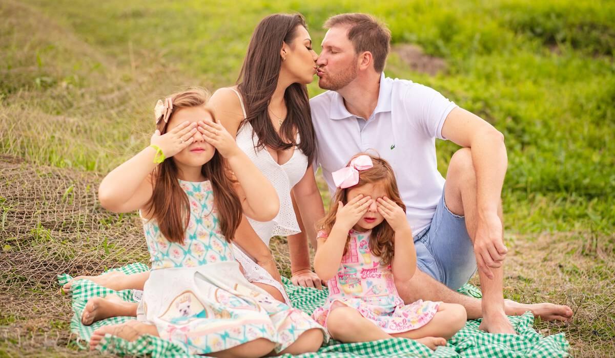 Retrato  de de Família
