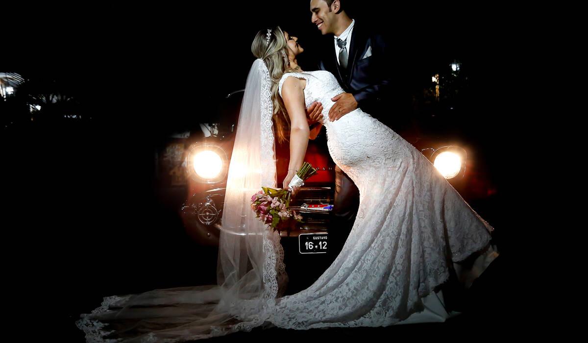 Casamento de Mogi das Cruzes - SP
