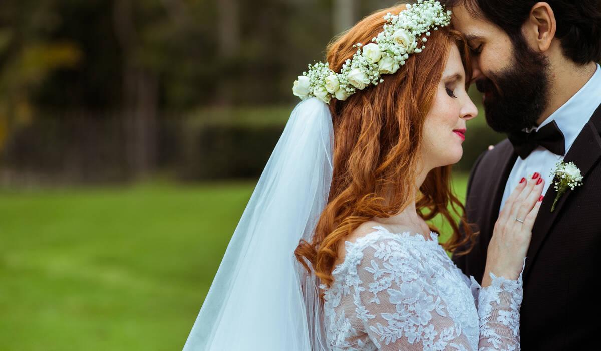 Casamento de Elisa + Conrado