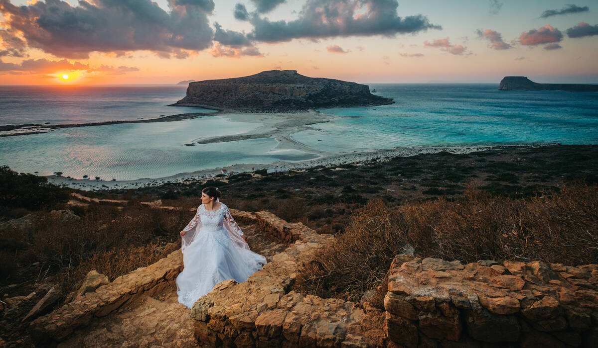 Trash The Dress de Kellen + Thiago