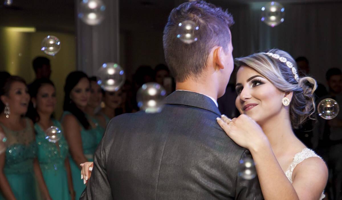 Casamento de Adriano e Maíra